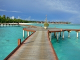 4D3N Romance in Maldives (2020) - Olhuveli Beach & Spa Resort (4*)