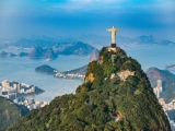 20D17N HIGHLIGHTS OF SOUTH AMERICA