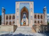 10D7N HIGHLIGHTS OF UZBEKISTAN