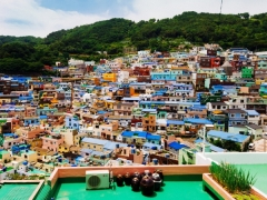 8D6N SEOUL COLORFUL WITH BUSAN