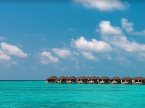 5D4N VARU by Atmosphere Maldives Package