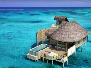 5D4N Six Sense Laamu Maldives Package
