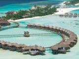 5D4N Olhuveli Maldives Package