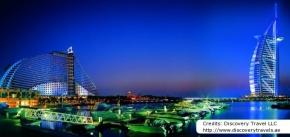 4D3N/ 5D4N/ 6D5N DUBAI Winter Package - 2019 (4 Star Hotel)