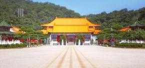 7D Surround Island‧Taipei‧Chiufen‧Haoke Sanshing Farm Experience‧Aboriginal Culture‧Hualine‧Kaohsiung‧Taichung‧ Sun Moon Lake (CK7-P)