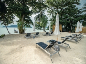 4D3N BEST WESTERN RAWAI BEACH PHUKET, THAILAND (RESORT ONLY)