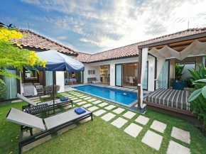 3D2N HOLIDAY VILLA PANTAI INDAH, BINTAN BY FERRY