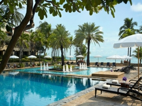 4D3N DUSIT THANI HUA HIN,THAILAND (RESORT ONLY)