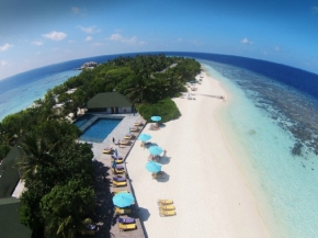 4D3N OBLU BY ATMOSPHERE, MALDIVES BY SQ