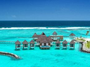 4D3N VARU BY ATMOSPHERE, MALDIVES BY SQ