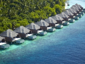 4D3N DUSIT THANI, MALDIVES BY SQ