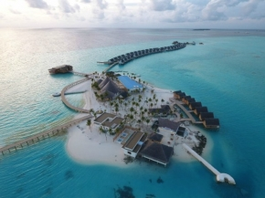 4D3N OZEN BY ATMOSPHERE, MALDIVES BY SQ