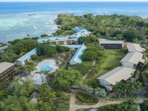 4D3N CLUB MED LA POINTE AUX CANONNIERS, MAURITIUS (RESORT ONLY)