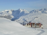 8D7N CLUB MED LA PLAGNE 2100, FRANCE (RESORT ONLY)