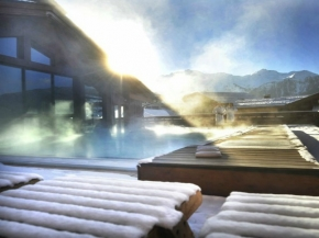 8D7N CLUB MED PEISEY-VALLANDRY, FRANCE (RESORT ONLY)