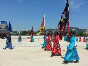 7D6N KOREA SARANGHAEYO