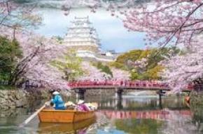 7D5N BEAUTIFUL HIROSHIMA And SHIKOKU