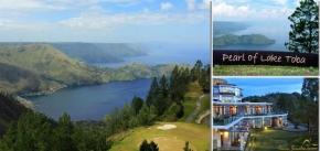 4D3N Pearl of Lake Toba (Simalem Resort) + Prapat ( 2 to go) Code: AAPSM- Cross – 4