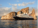 13D GALAPAGOS EXPEDITION FLY CRUISE