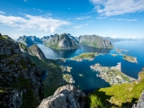 12D9N SCENIC SCANDINAVIA WITH LOFOTEN ISLANDS