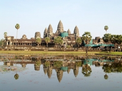 5D4N CAMBODIA EXPERIENCE