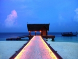5D4N CONSTANCE MOOFUSHI, MALDIVES BY SQ
