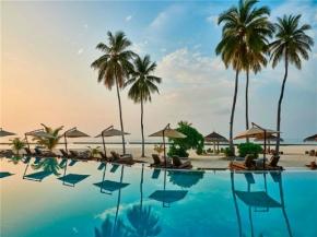 5D4N CONSTANCE HALAVELI, MALDIVES BY SQ
