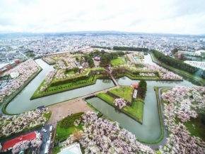 7D5N SPRING HOKKAIDO AFFORDABLE TOUR