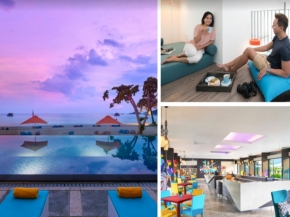 4D3N Bintan Resorts Hop Weekend Getaway