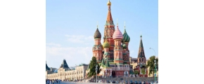 16D BEIJING TO MOSCOW TRANS-SIBERIAN RAIL EXPERIENCE
