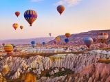 10D8N Incredible Turkey Group Tour