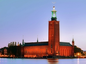 12D9N Charming Scandinavia Group Tour