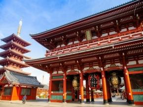 7D5N Focus Japan Group Tour