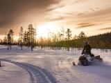 10D7N SNOWY FINLAND