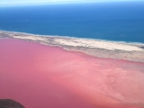 7D6N PERTH & CORAL COAST PINK LAKE