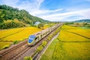 8D7N EXPLORE AMAZING TAIWAN WITH RAILWAY EXPERIENCE