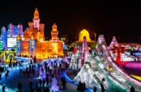 10D9N HARBIN ICE & SNOW FESTIVAL