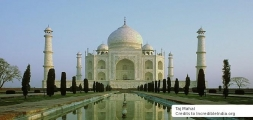 7 Days 6 Nights Golden Triangle with Kashmir Tour 2019-2020