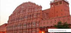 6 Days 5 Nights Golden Triangle Tour 2019-2020