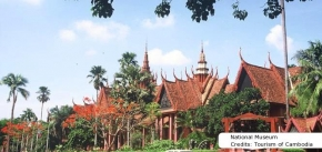 4 Days Phnom Penh Tour  (2 to go)