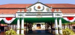 4D3N Merapi Borobudur Tour (2 to go)