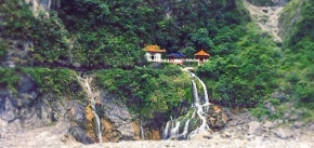 6D Taroko National Park Travel - 2020 (GV2-6D2003B)BD