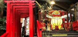 5 Days Taiwan Monster Village Travel - 2020 (GV2-5D20001C) BD