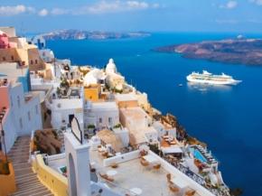 11D ATHENS & 7N IDYLLIC AEGEAN ISLANDS CRUISE 2020