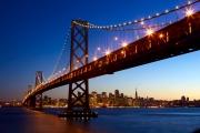7D6N L.A + San Francisco 2020 Land Tour