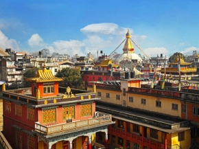 7D6N Discover Nepal