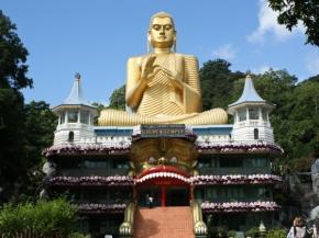 7D5N In Sri Lanka