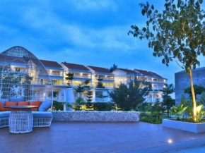 2D1N Harris Resort Barelang Batam Package
