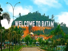 2D1N Batam Shopping Spree Promo