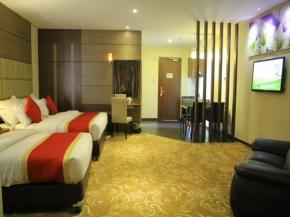 2D1N Aston Inn Gideon Hotel Batam